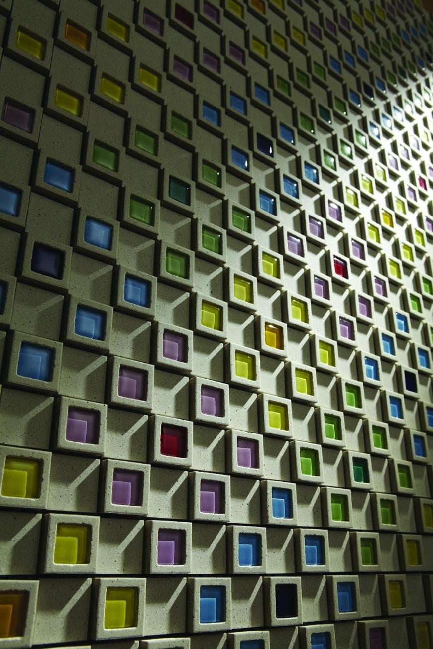 Dent Cube