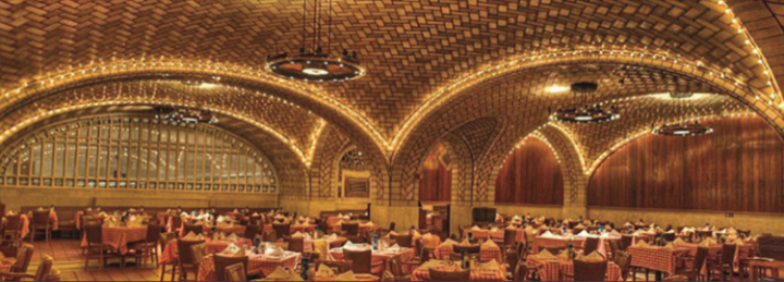 Guastavino Grand Central Station