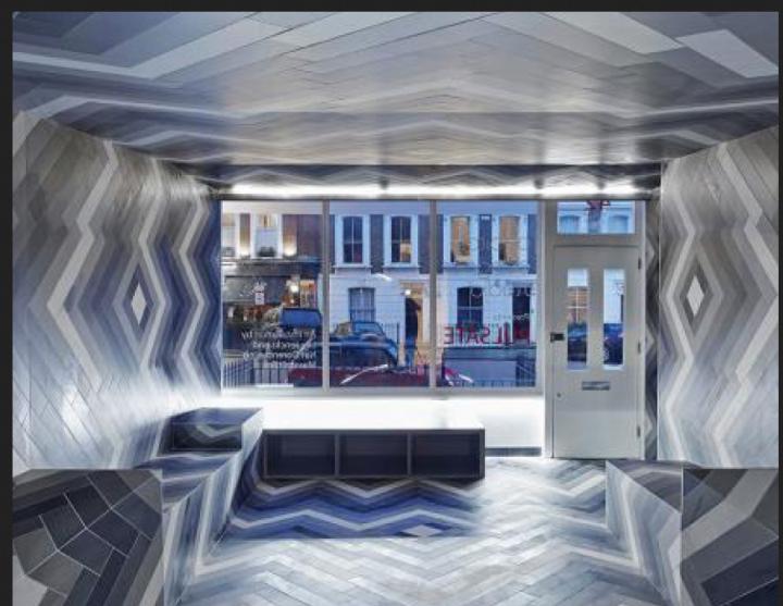 Capitol Designer Studio's Pulsate