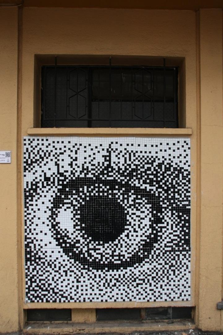 Eye Tracking, 2013