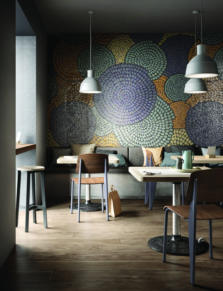 Africa Now collection by Mosaico +