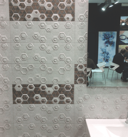 Isola by Hispania Ceramica