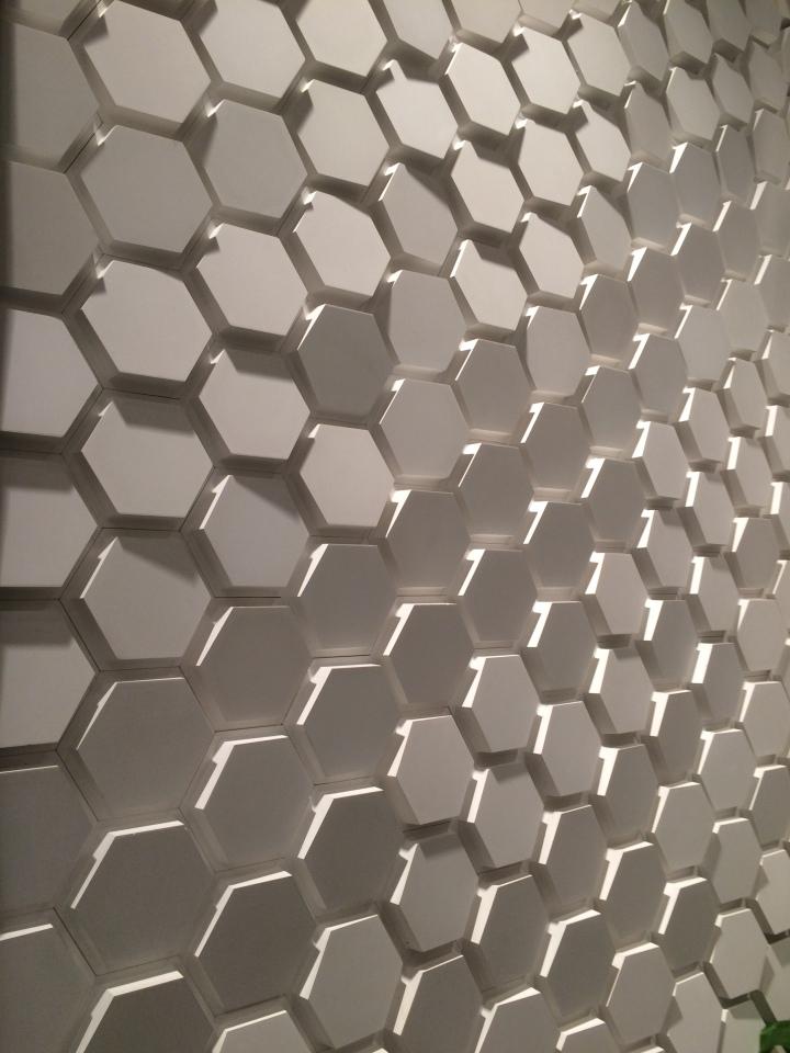 Polygon tiles