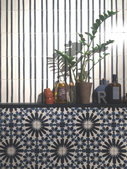 Medina cement tiles by Ramacieri Soligo