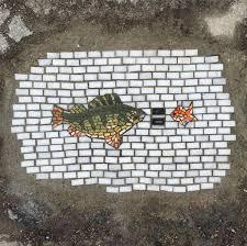 Bachor, Taso Arvo, Equal fish 2015