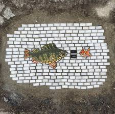 Bachor, Taso Arvo, Equal fish 2015
