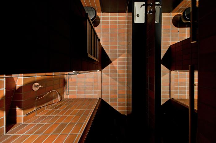 Bazillion Apartment, Vilinius by YCL Studio