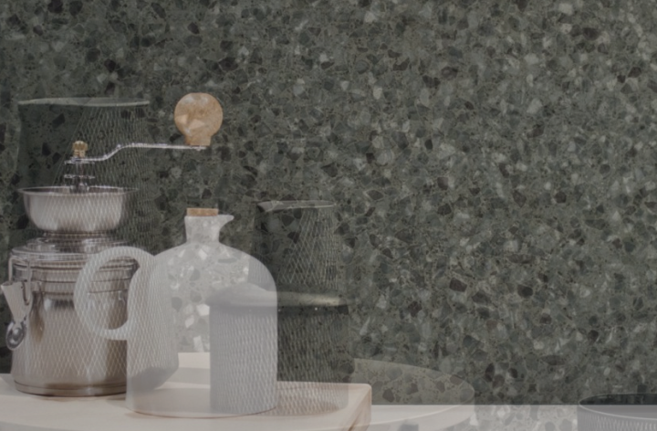 Fluorite Verde by Inalco.