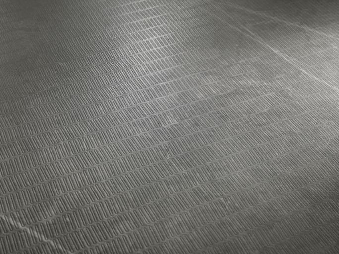 Hyphen Peitra Grey by Ceramiche Lea