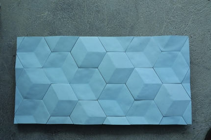 3D Hex by Aguayo