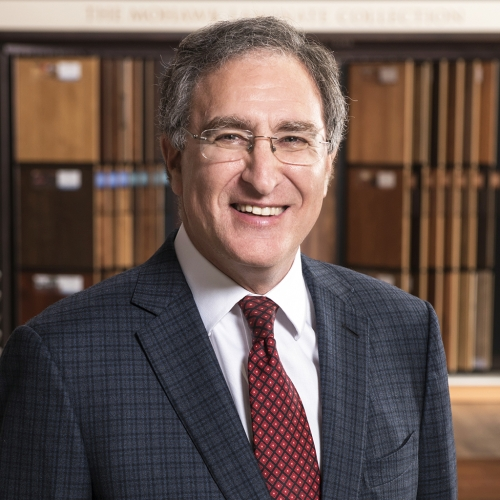 Jeffrey Lorberbaum