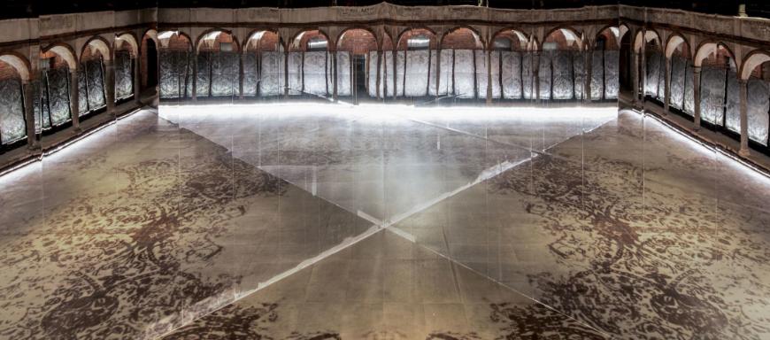 Marazzi's Augmented Surface Project Citterio-Viel