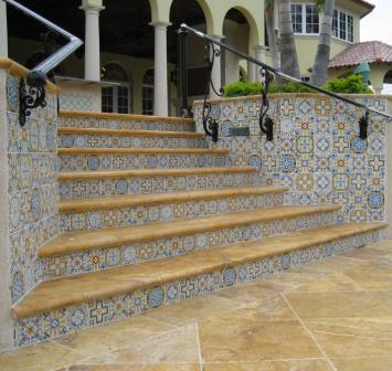 Mizner Stairs