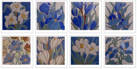 Soenveld Flowers 002