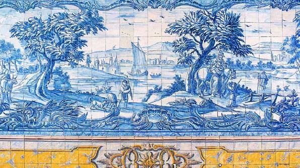 Landscape by Almaviva