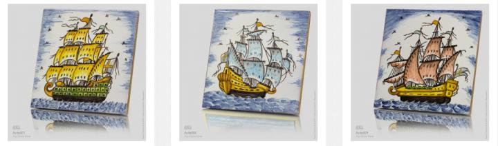 Boats by BenSu
