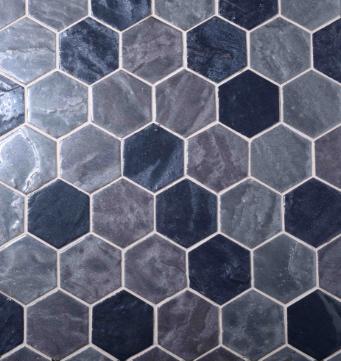 Hexagon Blend