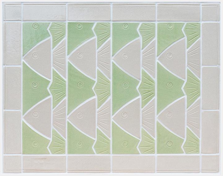 Fish panel