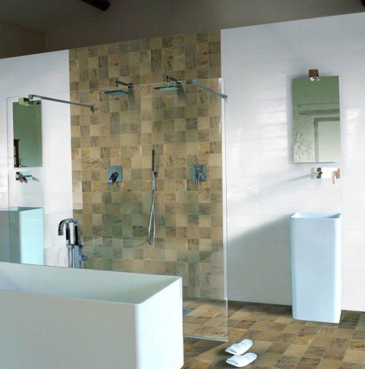 Ecotimber by Imso Ceramiche