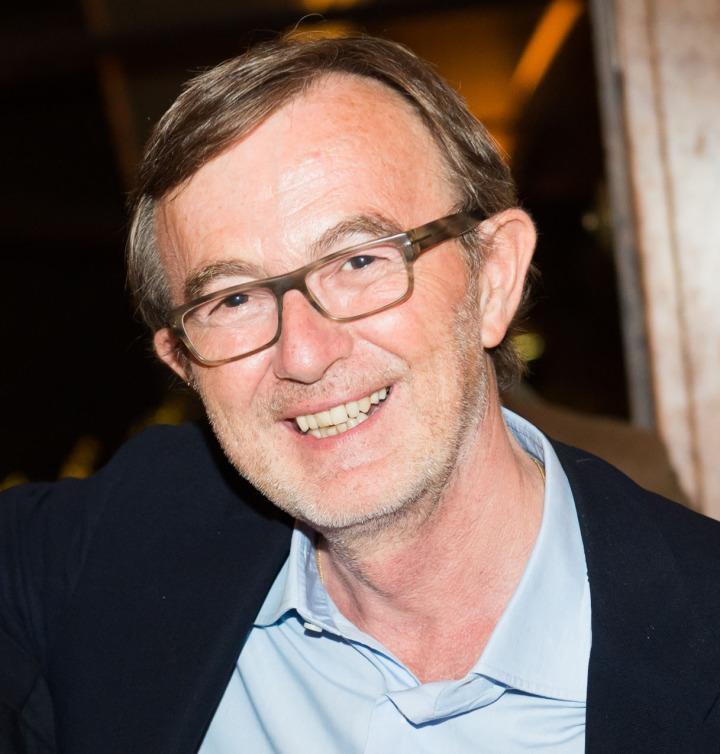 Mauro Vandini, CEO, Marazzi Group