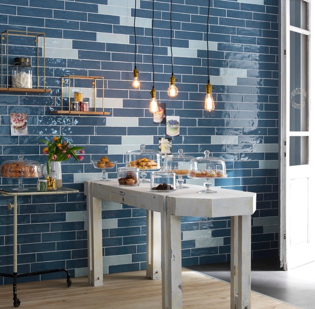 Nemo Tile's new Cape Cod collection