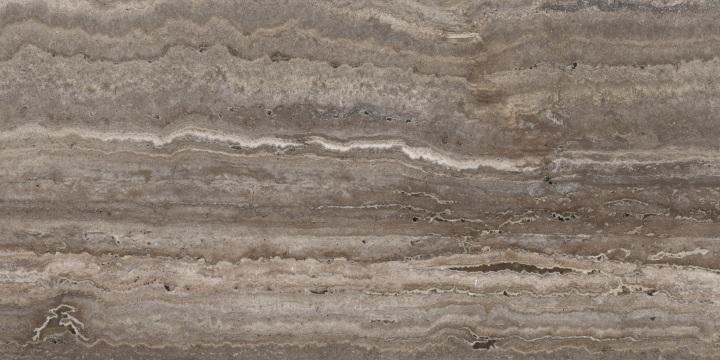 Kontinua Marmoker Travertino Titanium by Casalgrande Padana