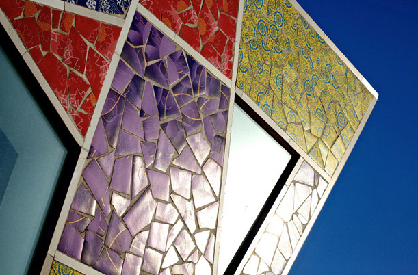 The Ceramic Museum, Jinzhou, by Casanova + Hernandez Architects
