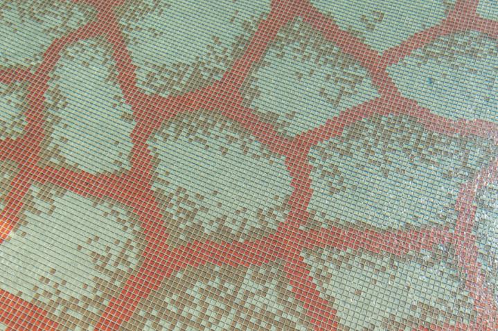Mosaico+ installation