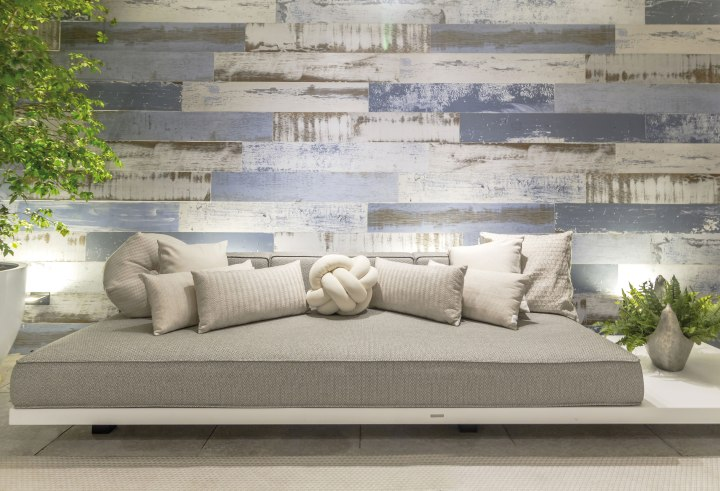 Mariana Lucena Lounge, Ecovilla by Decortiles