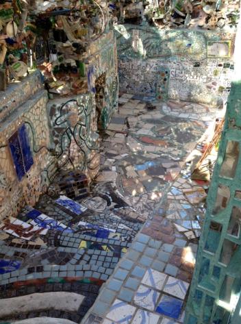 Zagar mosaic 005