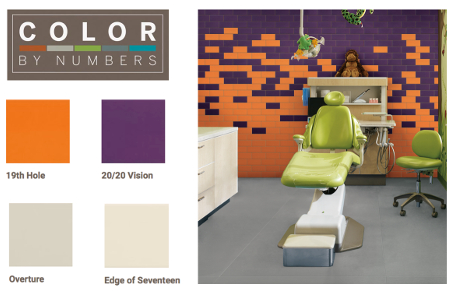 Crossville's Color by Numbers 20:20 Vision