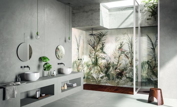 Fondovalle's Dream Jungle