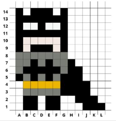 Pixel Pop 003