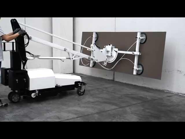 Raimondi's Roboslab