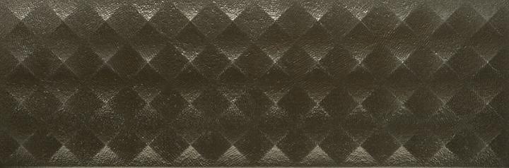 Silver Prisma by Zirconio