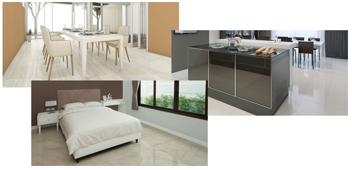 Revestir 2018 will feature new lines from Delta Porcelanato
