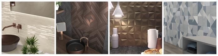 New designs from Dune are set for Revestir