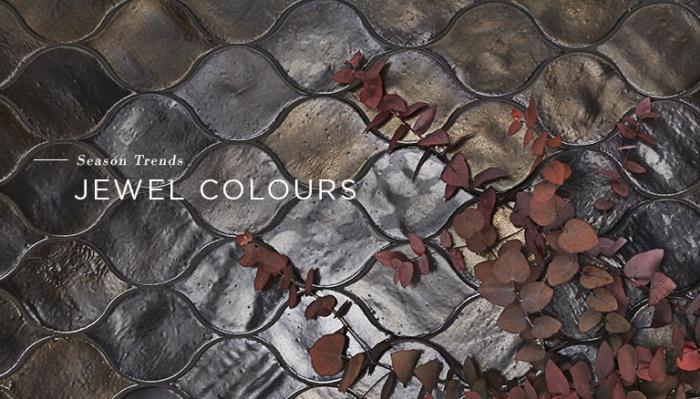 New Terracotta from Domus Tiles