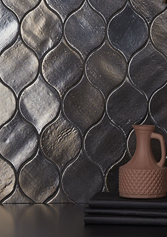New Terracotta by Domus Tiles