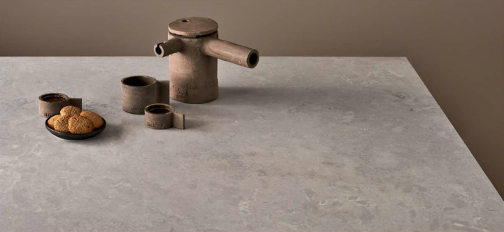 Airy Concrete from the Metropolitan collection by Caesarstone