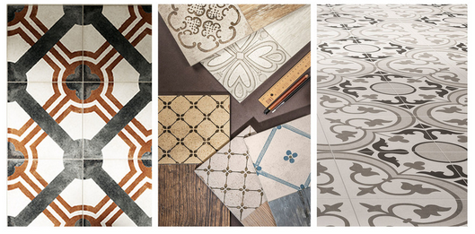 Top Five Tile Trends – Diary of a Tile Addict