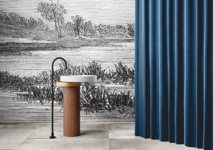 Magneto by Fiandre Architectural Surfaces