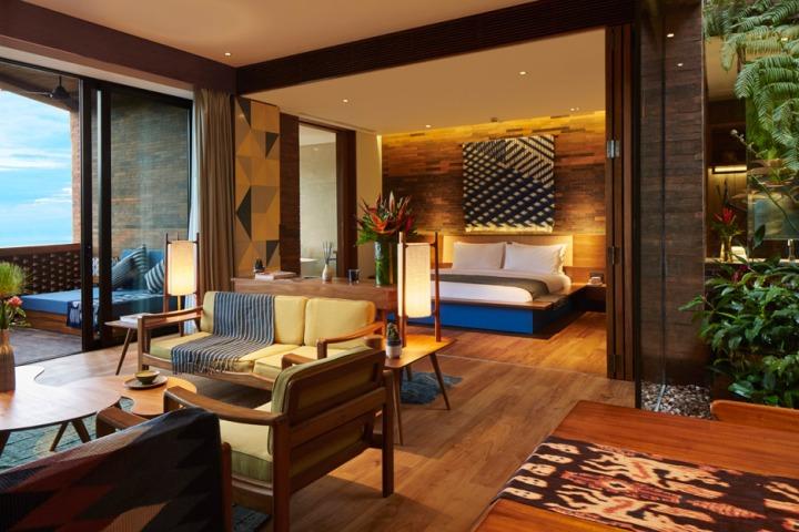 Katamama suite