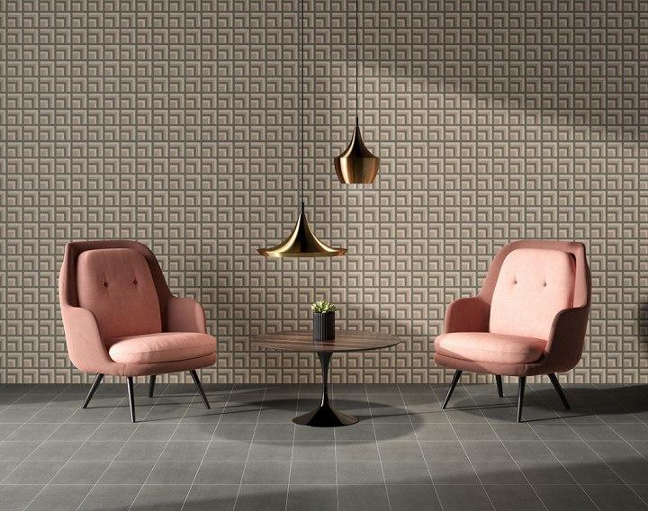 Pavimenti-in-gres-porcellanato_Rivestimenti_Ceramica-Fioranese_Liquida_Slabs-Frame-120x260_Herbalist-20x20-1