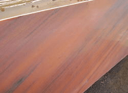 Makrana Pink Marble (available for both flooring and countertops- 16mm thick or in slab form)