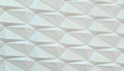 Dubai in White by Antigua Cerâmica (100x190mm)