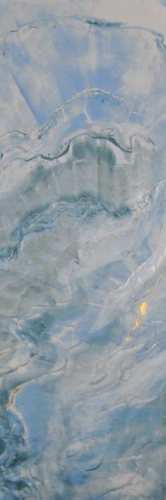 I Marmi Water 02 from Fuoriformato (1000x3000mm)