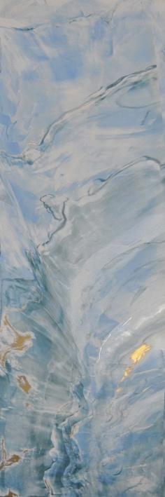 I Marmi Water 03 from Fuoriformato (1000x3000mm)