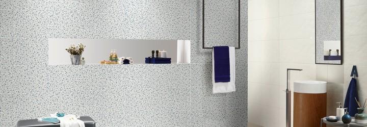 Love Tiles Splash blue texture tile new collection