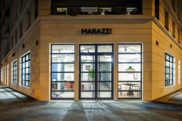 Marazzi_Showroom Lyon (0)_ph Mattia Iotti